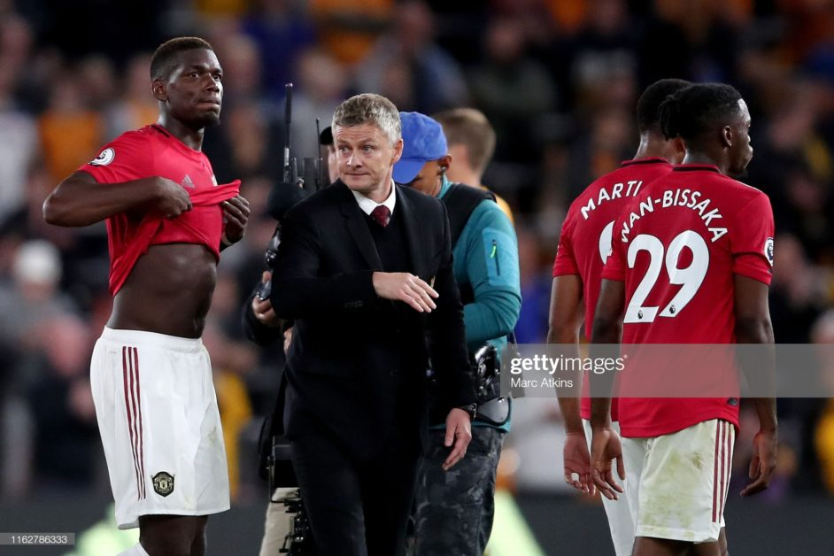 Gary Neville believes Pogba can still be EPL best player despite missing decisive penalty.