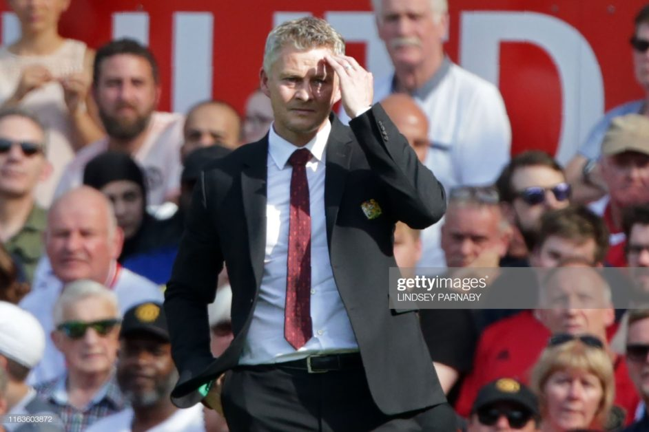 Murphy pinpoints Manchester United loopholes as he suggests solutions.