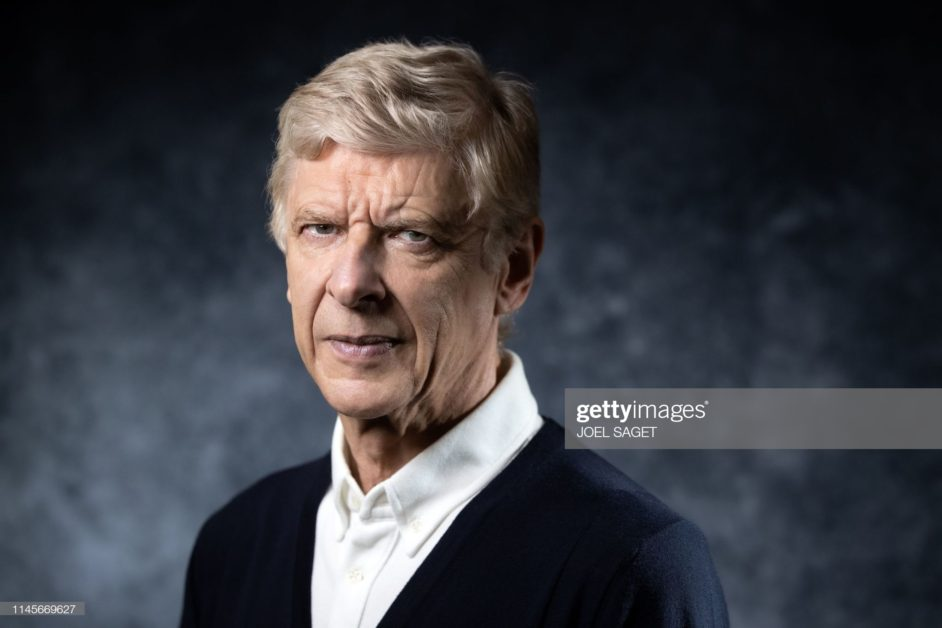 My love for Arsenal made me turn down recent offers - Arsene Wenger