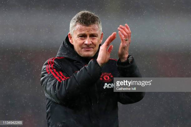 Solskjaer Considered as the Premier League Worst Coach, As Emery Sacked