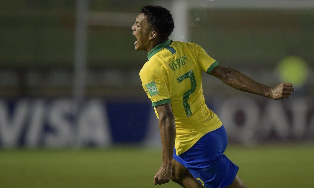 Real Madrid on the chase for another Brazilian wonderkid 2