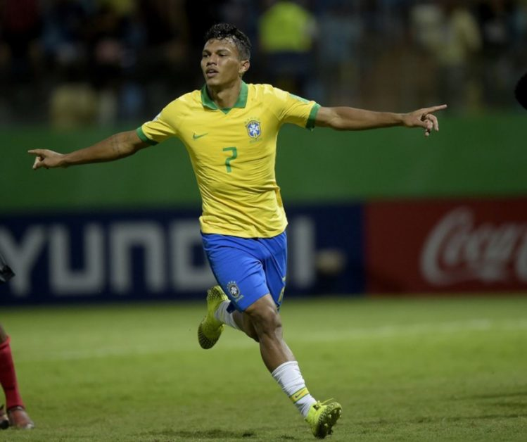 Real Madrid on the chase for another Brazilian wonderkid
