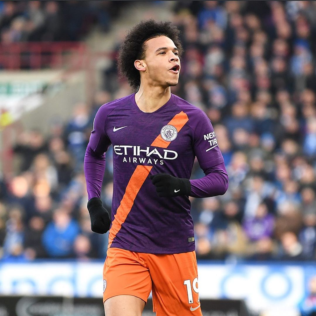 Sane to Bayern Munich from Manchester City is a done deal. 3