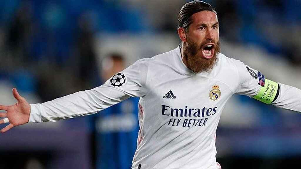 Man United Reportedly Line Up Sensational Offer For Real Madrid Star Defender After Spaniard Turned Down Extension Talks 3