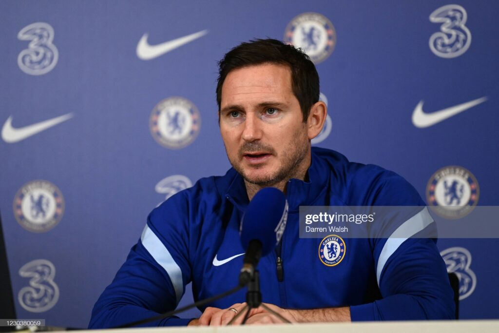 Blow for Chelsea as star defender is ruled our of Man City match 2