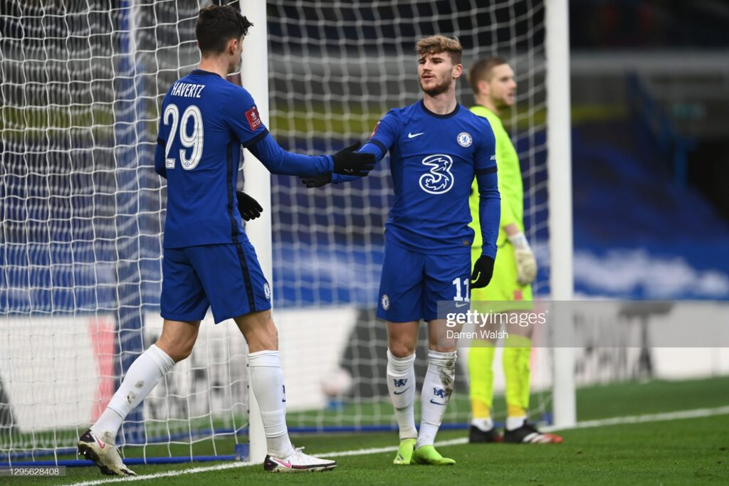Chelsea Press Conference Lampard Speaks On Tomori Chelsea Fate Werner Goal and many more 1