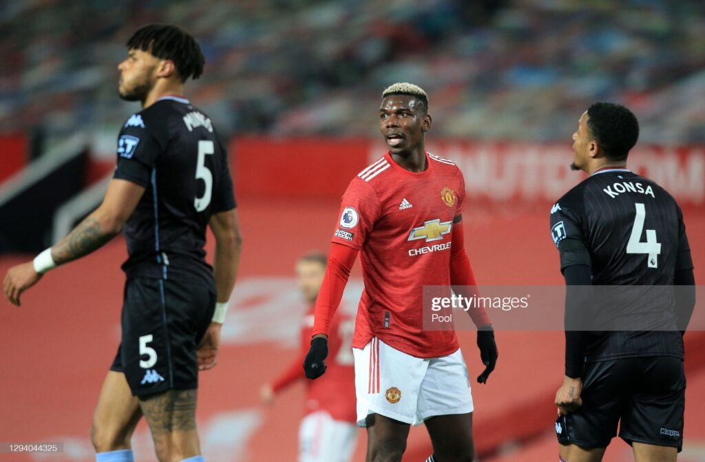 Man United accept defeat as they admit now ready to let go of star midfielder 1