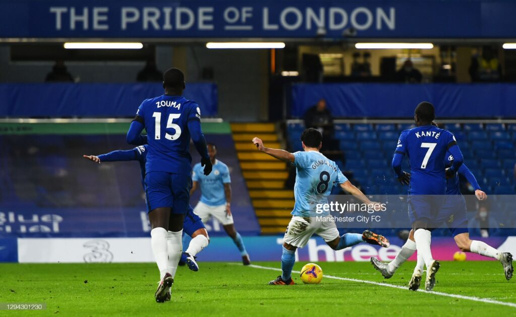 Top 4 flaws spotted in Chelsea shameful loss to Manchester City 2