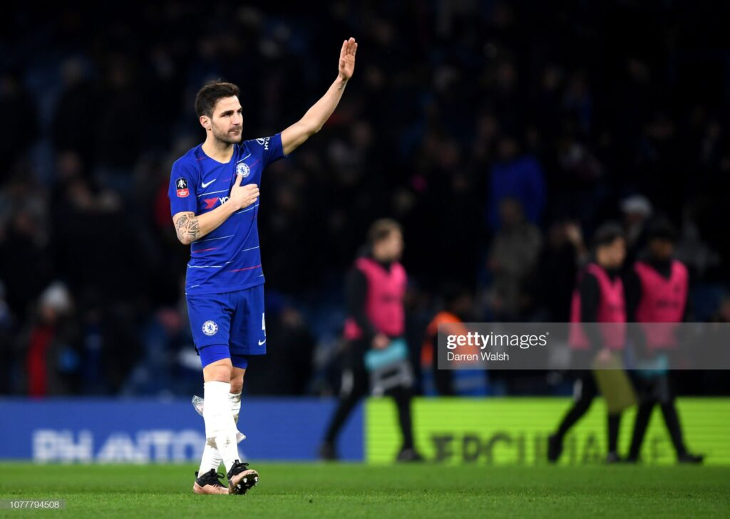 Billy Gilmour Names One Chelsea Midfielder Who Influence His Style Of Play 1