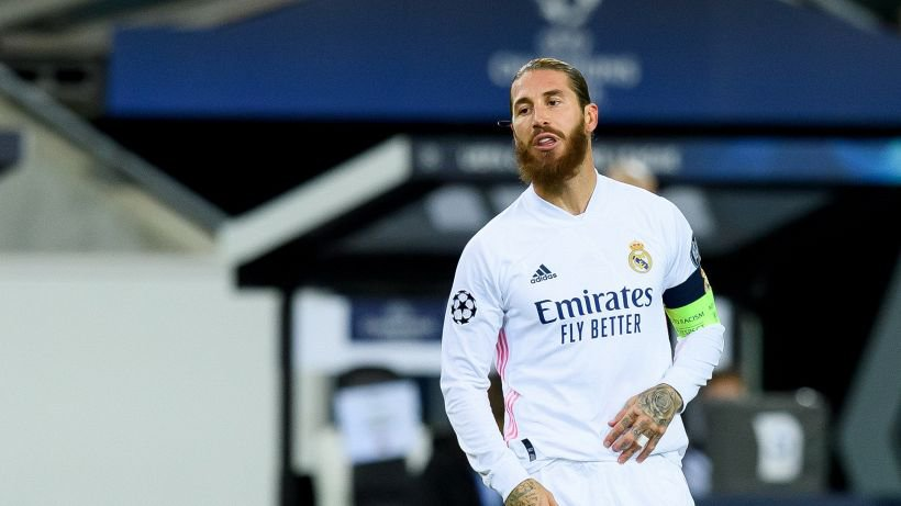 Man United Reportedly Line Up Sensational Offer For Real Madrid Star Defender After Spaniard Turned Down Extension Talks 2